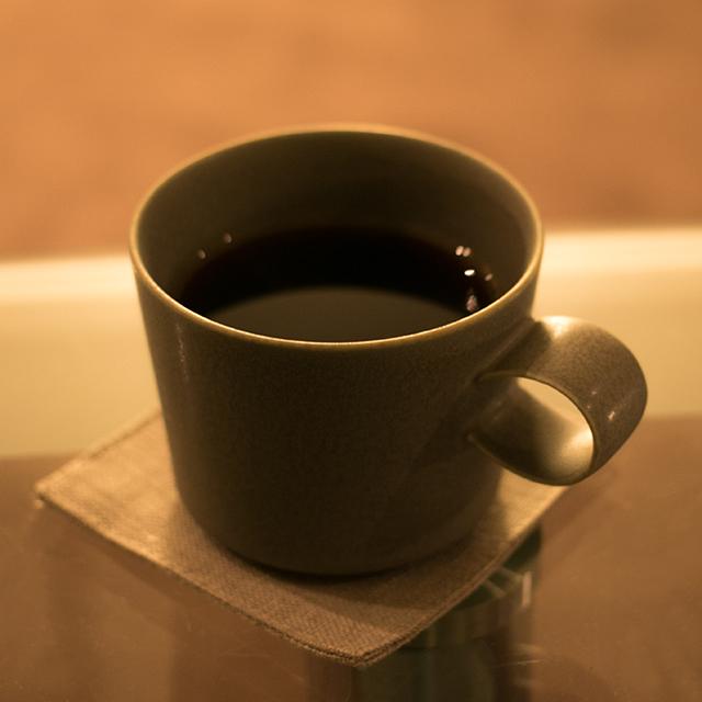最後の美味しいコーヒー