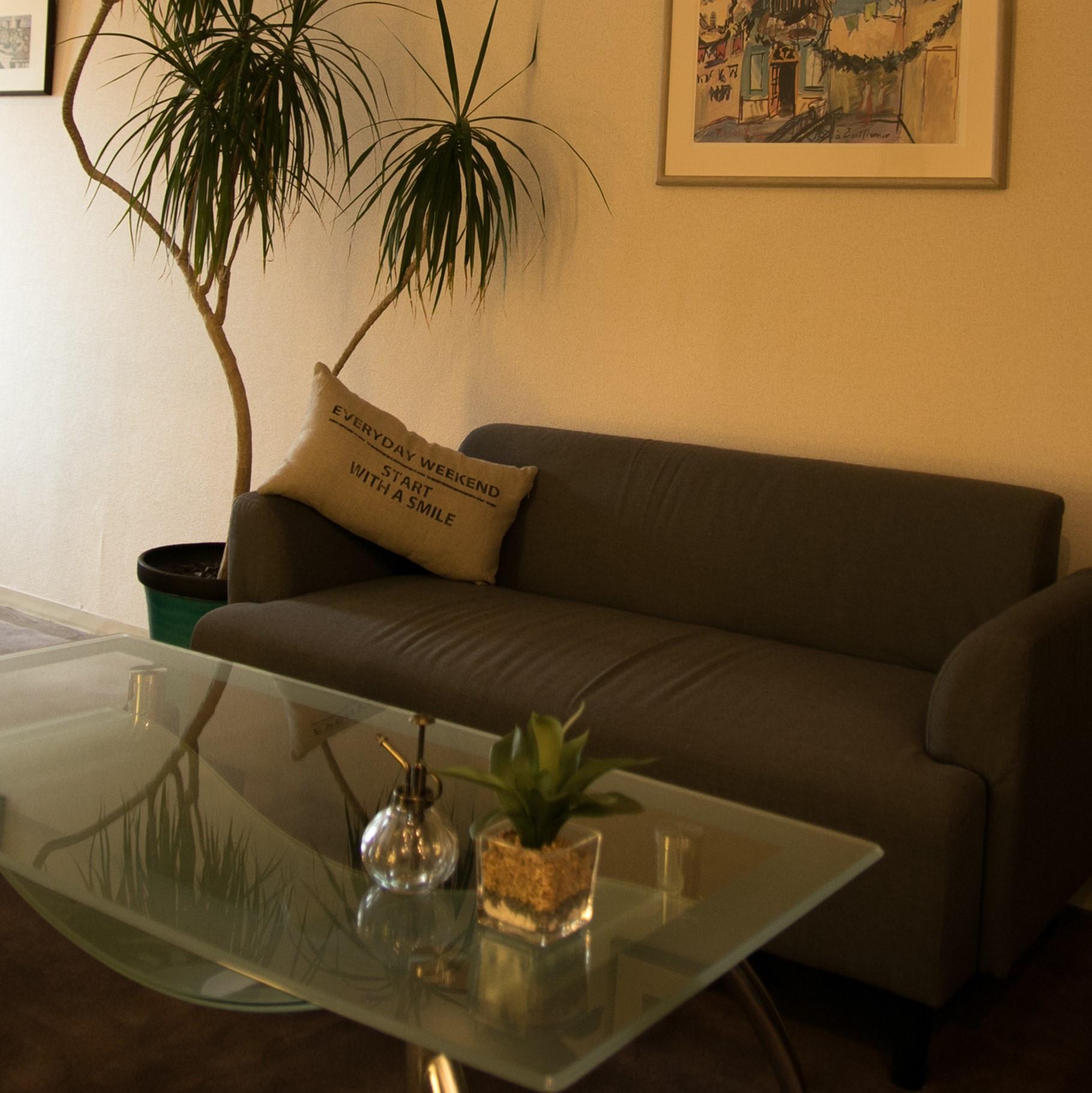 アンリグール|室内の様子1